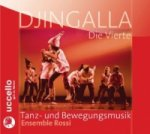 Djingalla, 1 Audio-CD. Tl.4