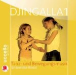 Djingalla, 1 Audio-CD. Tl.1