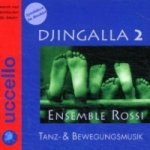 Djingalla, 1 Audio-CD. Tl.2