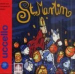 St. Martin, 1 Audio-CD