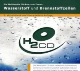 Die Wasserstoff-CD