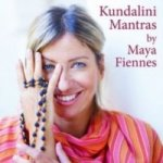 Kundalini Mantras by Maya Fiennes, 1 Audio-CD