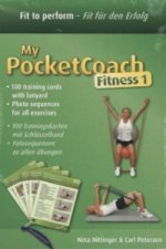 My-Pocket-Coach Fitness 1, Trainingskarten