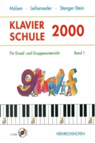 Klavierschule 2000. Bd.1