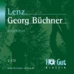 Lenz, 1 Audio-CD