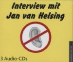 Interview mit Jan van Helsing, 3 Audio-CDs