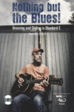 Nothing but the Blues!, for Guitar, m. DVD