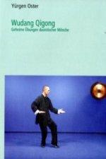Wudang Qigong. Tl.1, 1 DVD