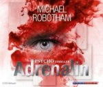 Adrenalin, 5 Audio-CDs