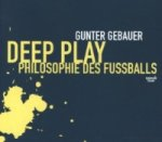 Deep Play, Audio-CD
