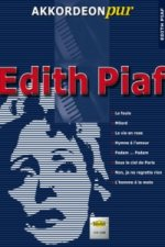 Edith Piaf, für Akkordeon