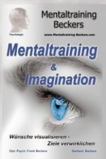 Mentaltraining & Imagination, Audio-CD