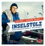 Inselstolz, 3 Audio-CDs