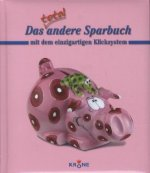 Das total andere Sparbuch (rosa Cover)