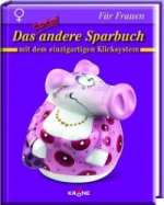 Das total andere Sparbuch (braunes Cover)