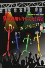 Boomwhackers In Concert, m. Audio-CD