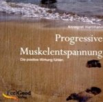 Progressive Muskelentspannung, Audio-CD
