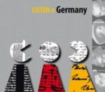 Listen to Germany, 1 Audio-CD. Deutschland hören, 1 Audio-CD, englische Version