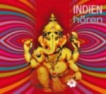 Indien hören, 1 Audio-CD
