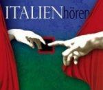 Italien hören, 1 Audio-CD