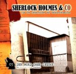 Sherlock Holmes & Co - Mord ohne Leiche, Audio-CD