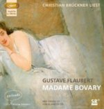 Madame Bovary, 2 MP3-CDs
