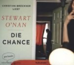 Die Chance, 5 Audio-CDs