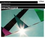 Salzwasser, 4 Audio-CDs