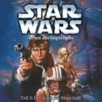 Star Wars, Erben des Imperiums - Der Zorn der Mara Jade, 1 Audio-CD