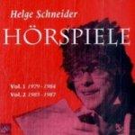 Hörspiele, 2 Audio-CDs