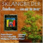 3KLANGBILDER, 1 Audio-CD
