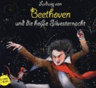 Ludwig van Beethoven und die heisse Silvesternachts