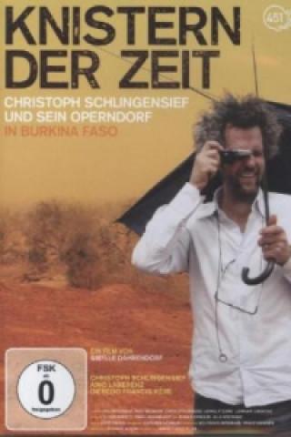 Kistern der Zeit - Christoph Schlingensief und sein Operndorf in Burkina Faso