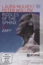 Riddles of the Sphinx & Amy, 1 DVD, englisches O.m.U.