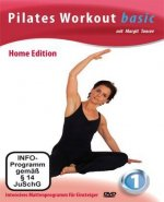 Pilates Workout basic, DVD. Vol.1