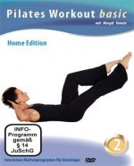 Pilates Workout basic, DVD. Vol.2