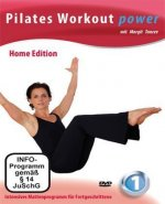Pilates Workout power, DVD. Vol.1