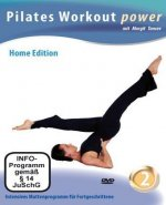 Pilates Workout power, DVD. Vol.2
