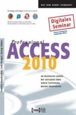 Access 2010 Professional, CD-ROM