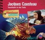 Jacques Cousteau, 1 Audio-CD