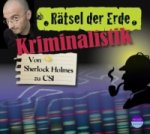 Kriminalistik, 1 Audio-CD