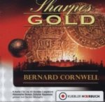Sharpes Gold, 9 Audio-CDs