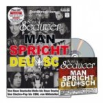 Man spricht Deutsch, m. Audio-CD