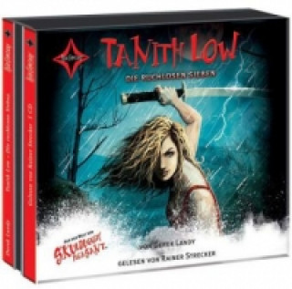 Tanith Low - Die ruchlosen Sieben