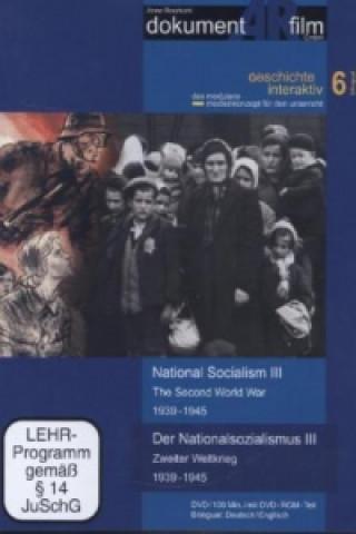 Der Nationalsozialismus III / The National Socialism III