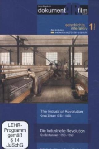 Die Industrielle Revolution / The Industrial Revolution