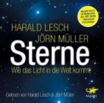 Sterne, 6 Audio-CDs