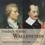 Wallenstein, 6 Audio-CDs