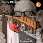 Amberville, 9 Audio-CDs