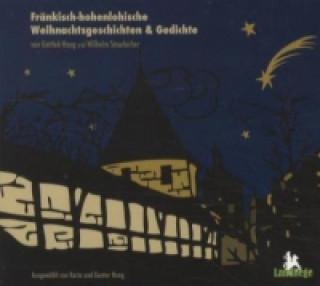 Fränkisch-hohenlohische Weihnachtsgeschichten und Gedichte